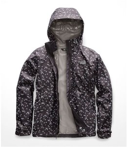 The North Face W's Print Venture Jacket