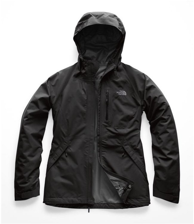 The North Face W's Dryzzle Jacket
