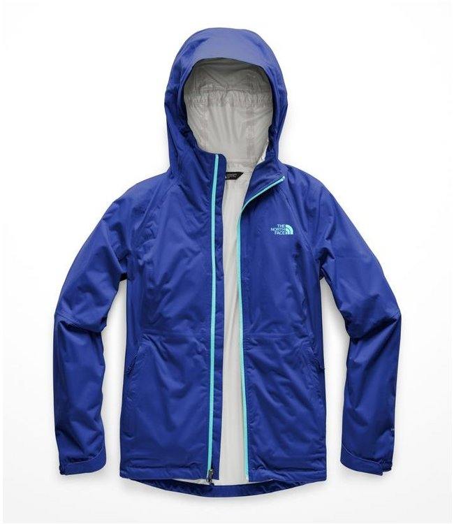 The North Face W's Allproof Strech Jacket