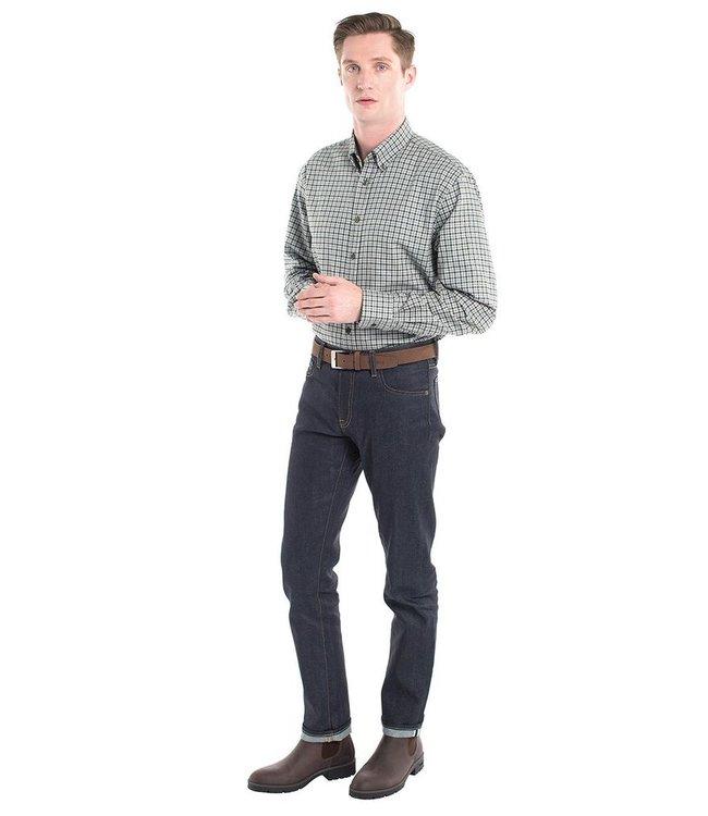 Dubarry M's Glasnevin Oxford Shirt