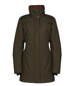Dubarry W's Leopardstown Gore-Tex Coat