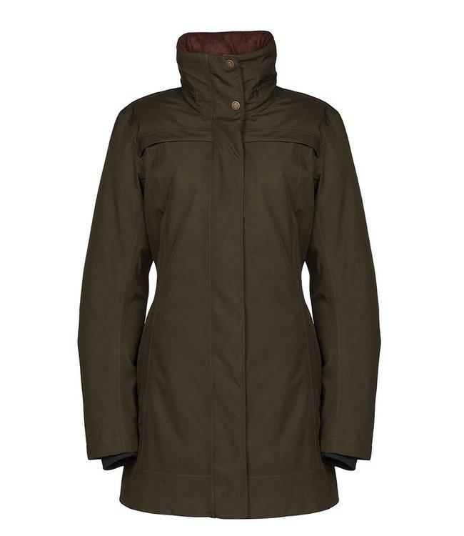 Dubarry W's Leopardstown Gore-Tex Coat