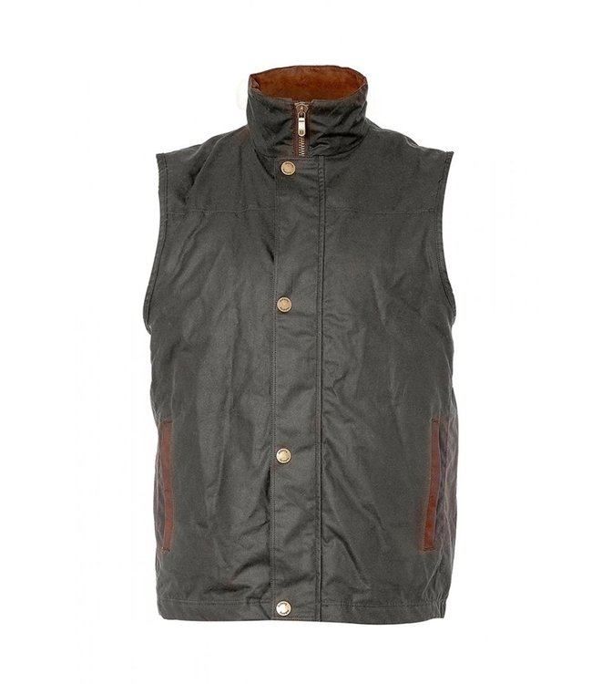 Dubarry Mayfly Gilet Vest