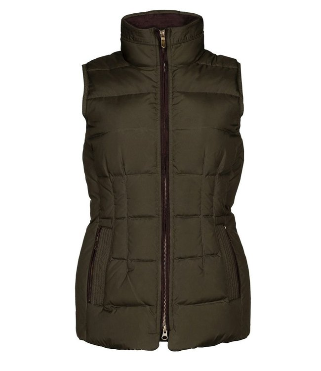 Dubarry W's Spiddal Down Vest