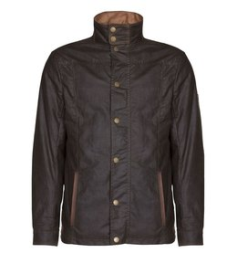 Dubarry M's Carrickfergus Waxed Cotton Jacket