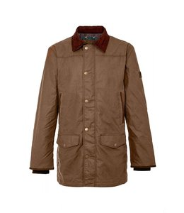 Dubarry M's Headford Waxed Cotton Jacket