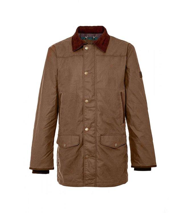 Dubarry M's Headford Waxed Cotton Jacket