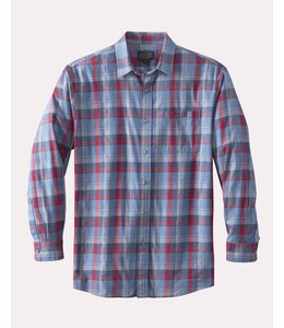 Pendleton M's Jaspe Plaid Shirt