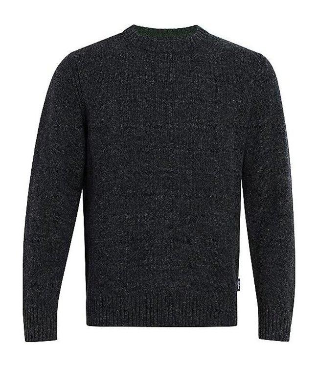 Woolrich M's Kennebeck Shetland Crewneck Sweater