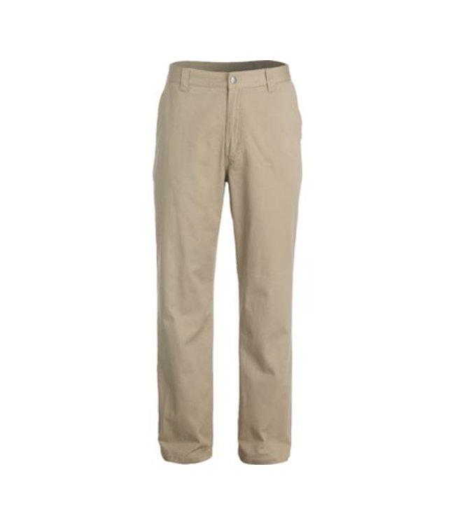 Woolrich M's Alderglen Flannel Lined Chino pants