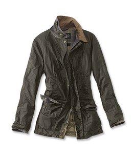 Barbour W's Lightweight Beadnell Wax Jacket
