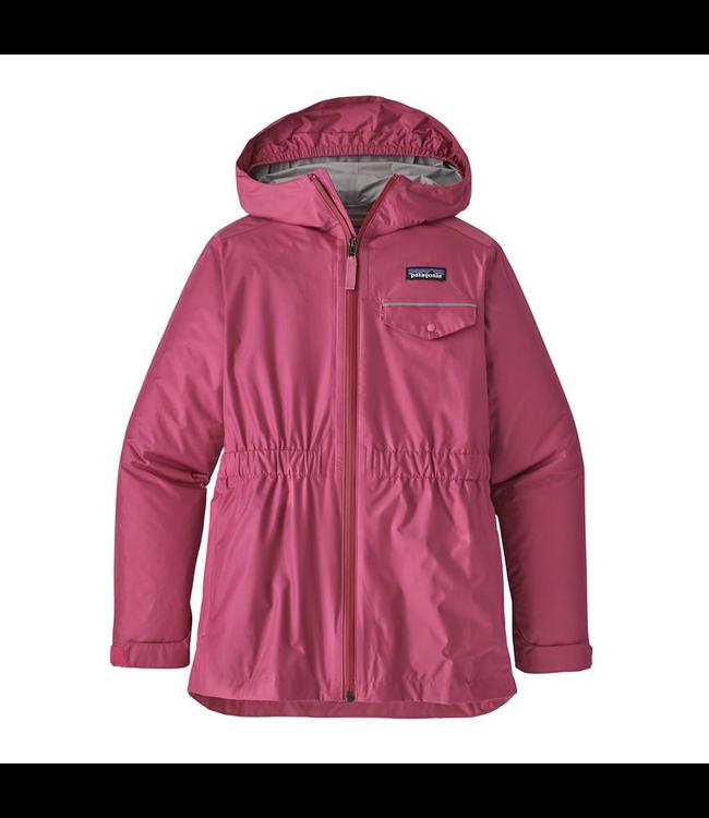 Patagonia Girls' Torrentshell Jacket