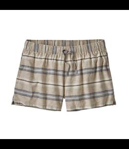 Patagonia W's Island Hemp Baggies Shorts