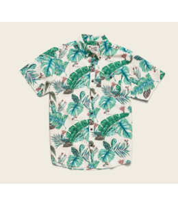 Howler Bros. Howler Bros Mansfield Shirt-Third Coast Print-Cream