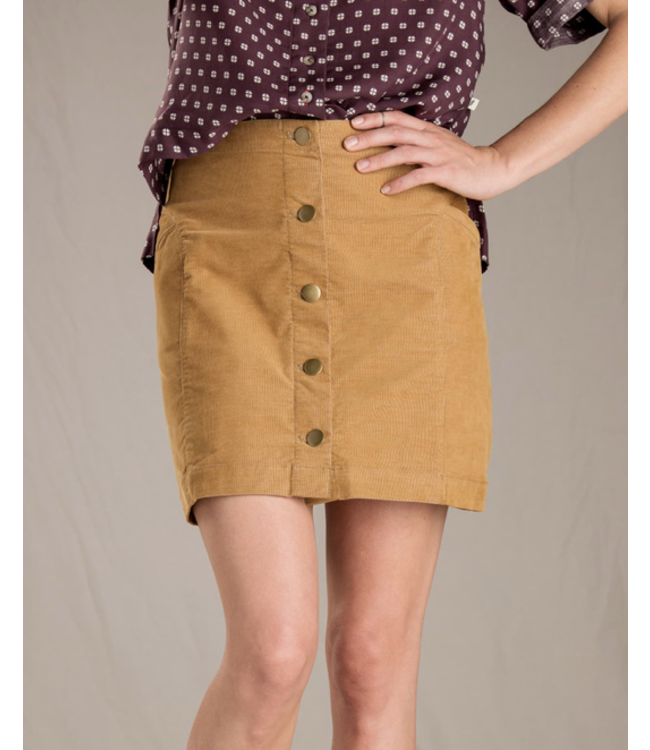 Toad & Co. Mindy Skirt