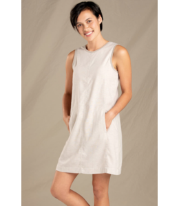 Toad & Co. Tara Hemp SL Dress
