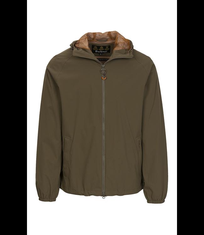 Barbour M's Irvine Jacket
