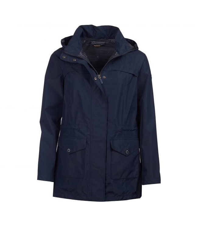 Barbour W's Barometer Jacket