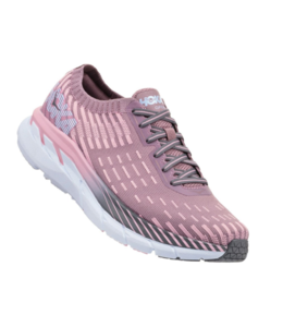 Hoka W's Clifton 5 Knit