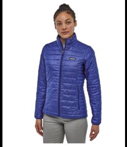 Patagonia W's Nano Puff Jacket