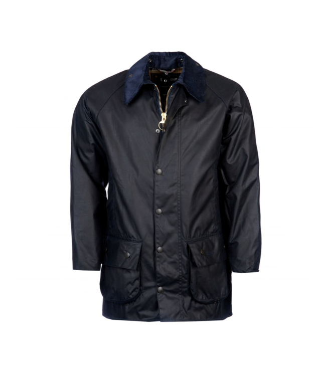 Barbour M's Beaufort Wax Jacket