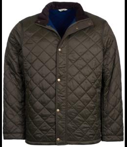 Barbour M's Hawkshead Quilt Jacket