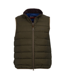 Barbour M's Scrum Gilet Vest