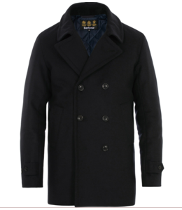 Barbour M's Westilby Wool Jacket
