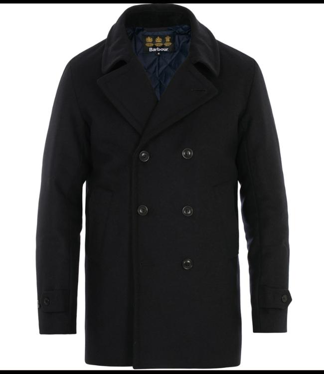 Barbour M's Westilby Wool Jacket