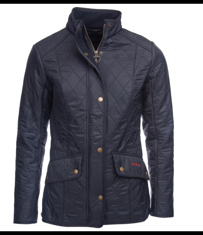 Barbour W's Cavalry Polarquilt Jacket