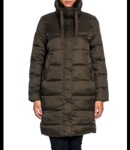 Barbour W's Weatheram Quilt Jacket