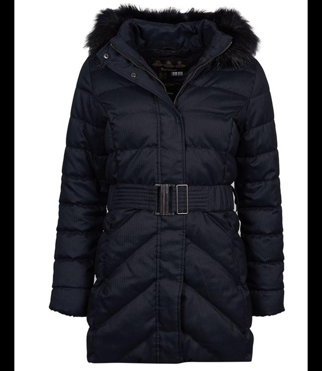 Barbour W's Waylite Quilt Jacket