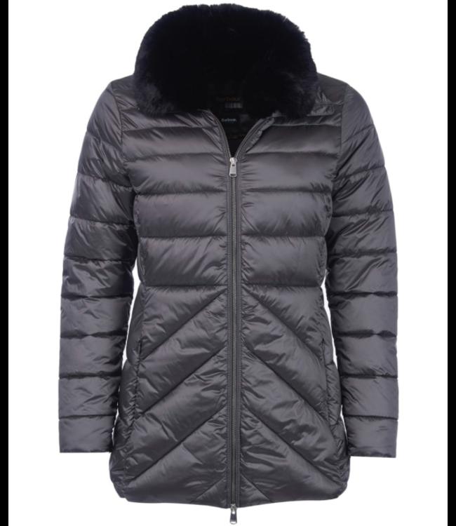 Barbour W's Shannon Quilt Jacket