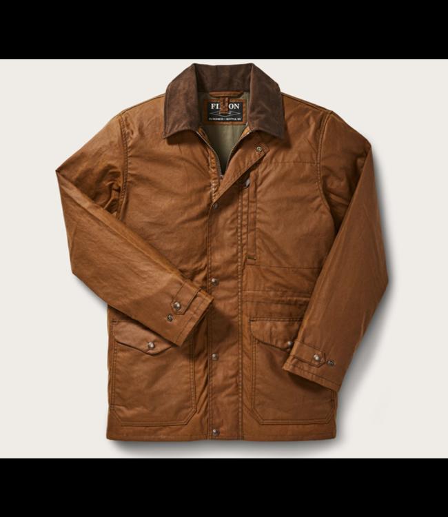 Filson M's Cover Cloth Mile Marker Coat