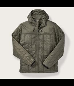 Filson M's Ultralight Hooded Jacket