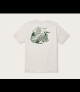 Filson Filson T-Shirt Short Sleeve