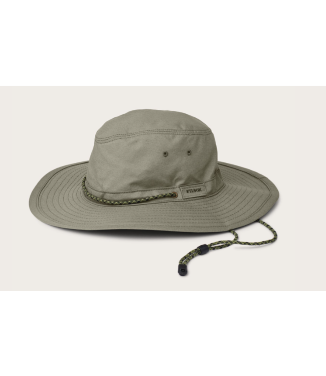 Filson Twin Falls Travel Hat 1st Quality Standard