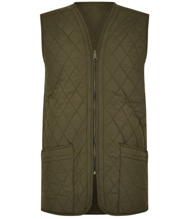 Dubarry M's Ballygar Quilted Vest