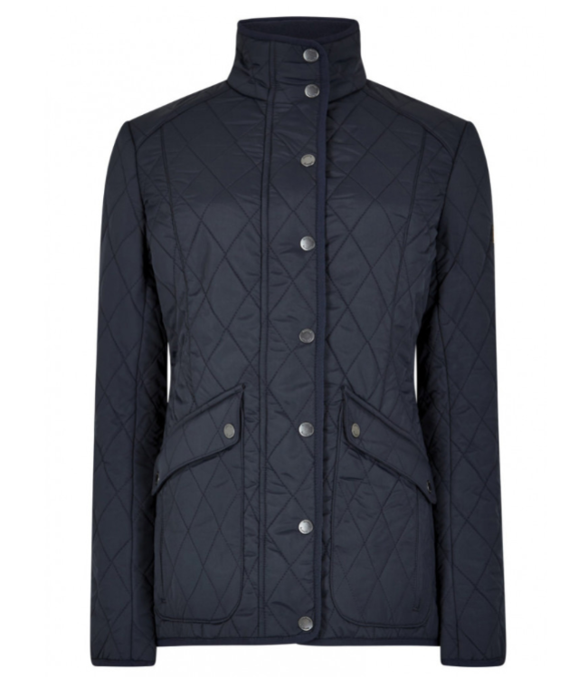 Dubarry W's Bettystown Quilted Jacket