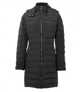 Dubarry W's Devlin Quilted Coat
