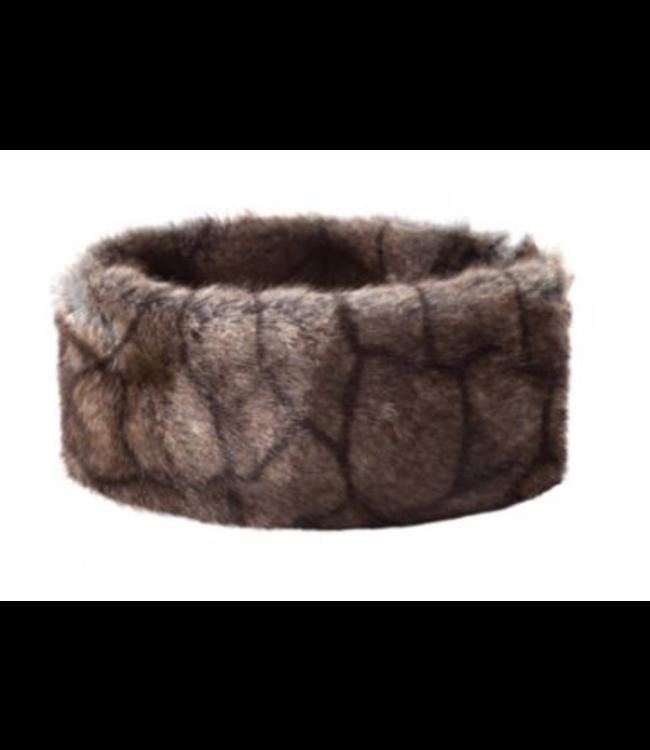 Dubarry W's Faux Fur Headband