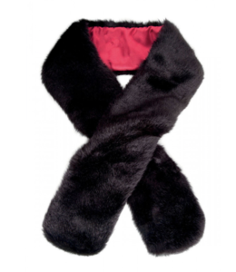 Dubarry W's Faux Fur Scarf