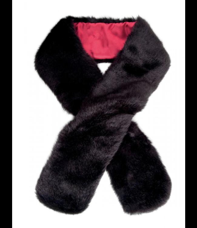 Dubarry W's Faux Fur Scarf