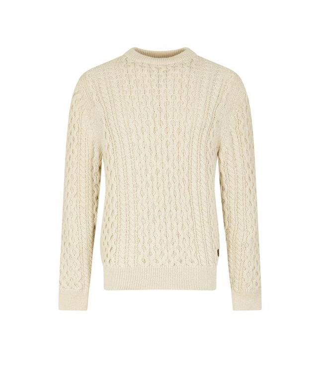 Dubarry M's Fitzgerald Sweater