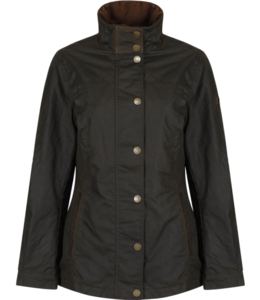 Dubarry W's Mountrath Waxed Cotton Jacket