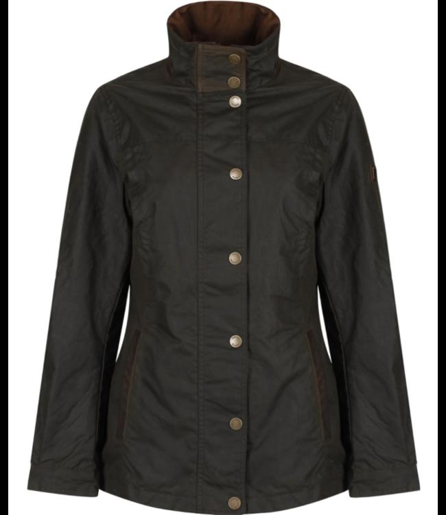 Dubarry W's Mountrath Waxed Cotton Jacket