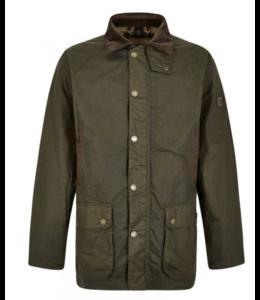 Dubarry Dubarry Mountbellew Wax Jacket