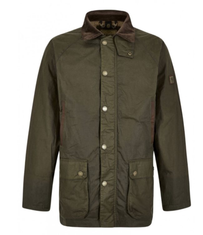 Dubarry Dubarry M's Mountbellew Wax Jacket