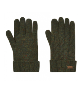 Dubarry Buckley Knitted Gloves