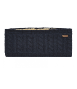 Dubarry Fossa Knitted Headband